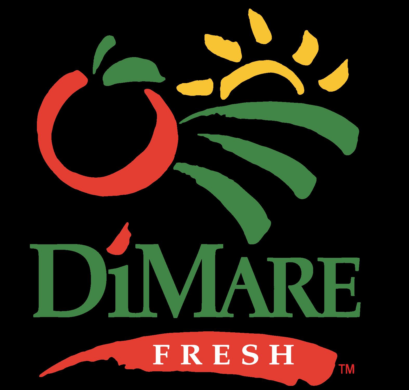 DiMare Fresh Logo