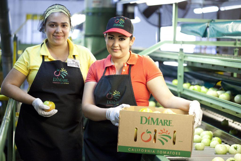 DiMare Fresh Food Safety