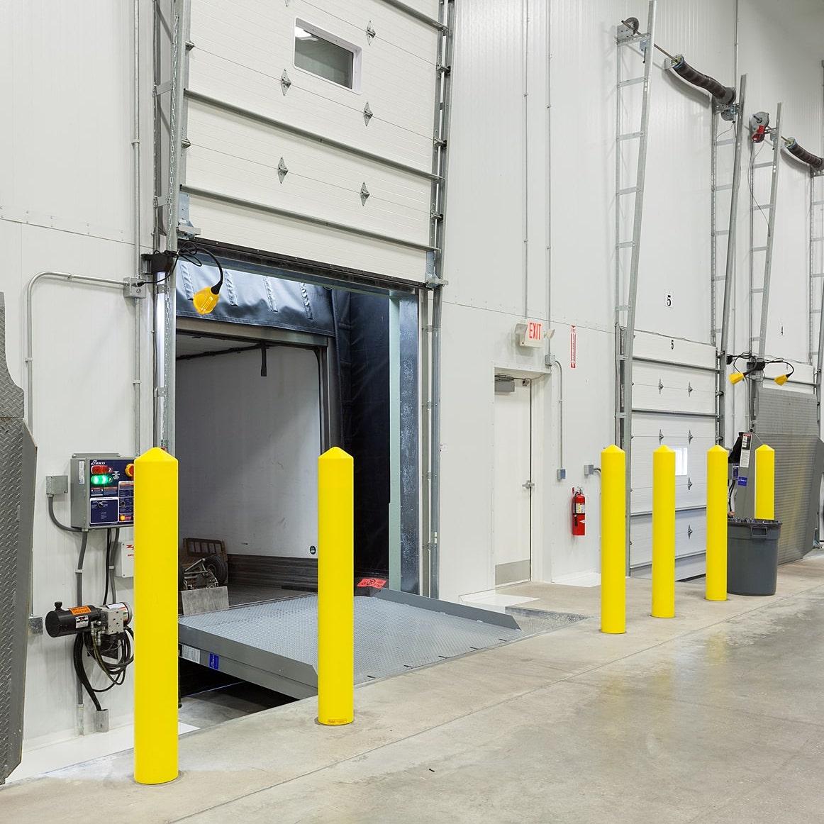 Dimare Refrigeration Rooms